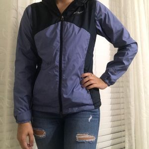 women's/juniors rain jacket or windbreaker